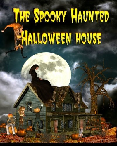 alloween House by Jan Thornton (2011-03-28) ()