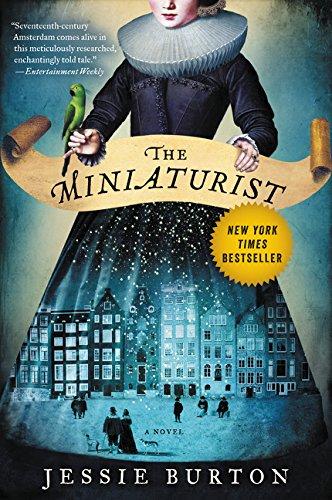 The Miniaturist por Jessie Burton