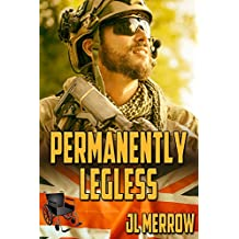 Permanently Legless (English Edition)