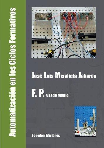 Automatización en los ciclos Formativos G.M. (Ciencia y tecnología)