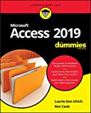 Best For Dummies Ecommerce Softwares - Access 2019 For Dummies Review