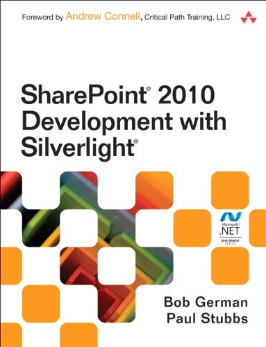 lopment with Silverlight: SharePo 2010 Develop Silverl (Microsoft .NET Development Series) (English Edition) ()