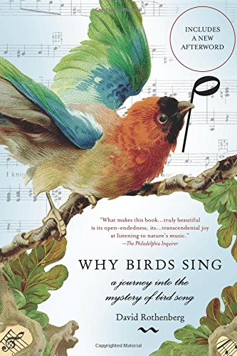 Why Birds Sing: A Journey Into the Mystery of Bird Song