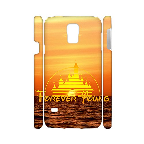Tyboo Plastic Best-Selling for Galaxy S5 Samsung with Forever Young Phone Cases Child
