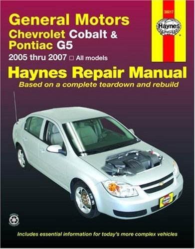 haynes-general-motors-chevrolet-cobalt-pontiac-g5-2005-2007-haynes-repair-manual