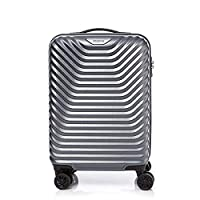 American Tourister Sky Cove 55cm Hardside Spinner Luggage with TSA Lock