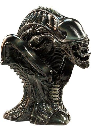 Aliens / Alien Warrior Legendary Scale Bust by Sideshow 1