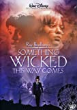 Something Wicked This Way Comes [Import USA Zone 1]
