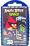 Tactic 940809 - Angry Birds Space Power Cards