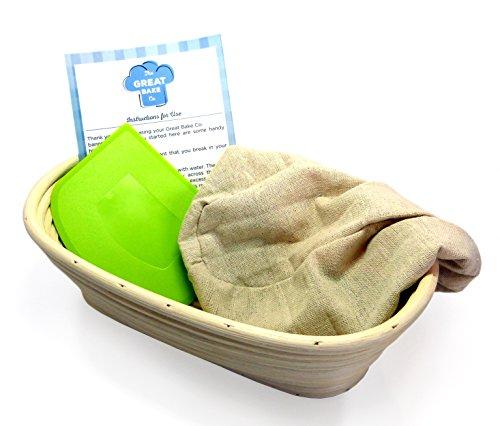 banneton-proofing-basket-set-4-pieces-premium-10-inch-oval-bread-proofing-brotform-dough-scraper-lin