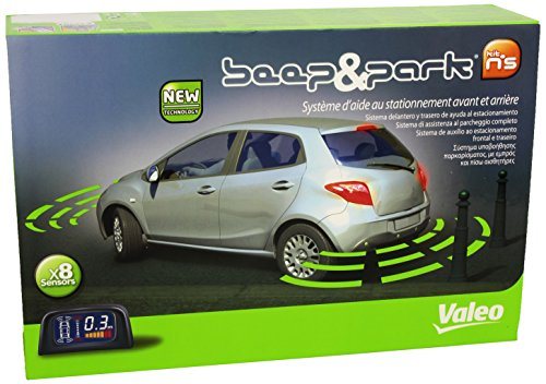 Valeo VAL092004NEW - Sensor parking