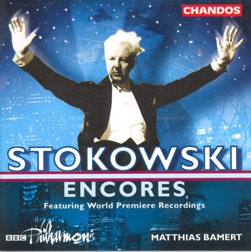 """In the Lord put I my trust, HWV 247, """"Chandos Anthem No. 2"""": I. Overture (arr. by L. Stokowski)"""