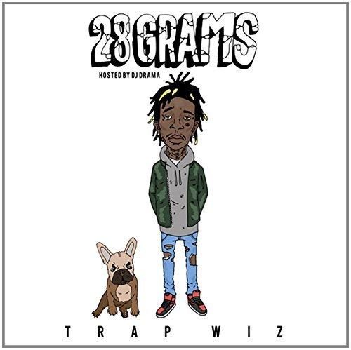 28 Grams by Wiz Khalifa (Khalifa-cds Wiz)