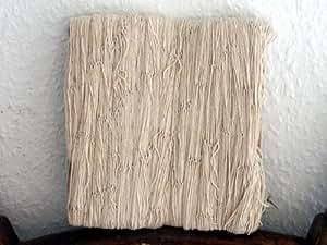 Fischernetz natur ca. 400 x 200 cm