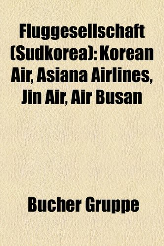 fluggesellschaft-s-dkorea-korean-air-asiana-airlines-jin-air-air-busan