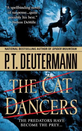 The Cat Dancers: A Novel (Cam Richter Book 1) (English Edition)