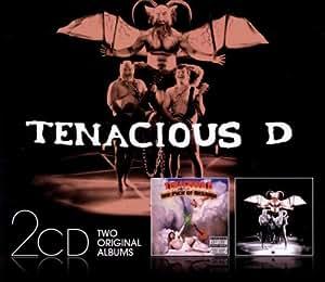 Tenacious d/the Pick of Destin