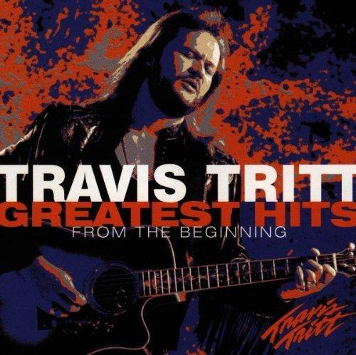 The Beginning by Travis Tritt ()