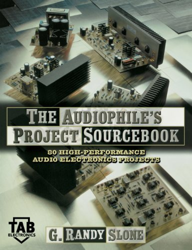 The Audiophile's Project Sourcebook por Slone