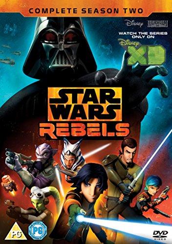 Star Wars Rebels - Series 2