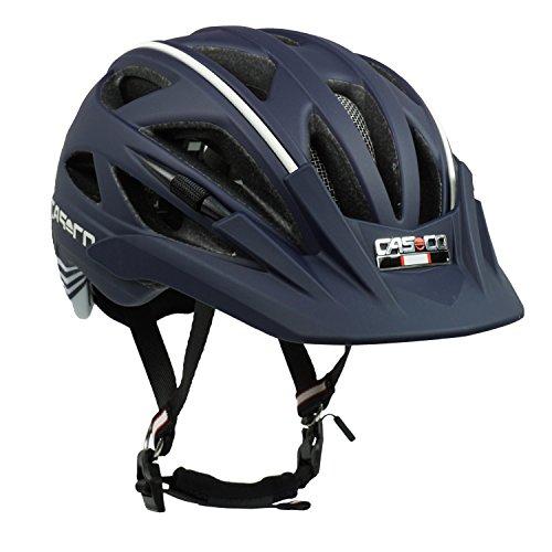 Casco Active 2 Fahrradhelm 0835 (Marine/Weiss) - ÖAMTC Testsieger thumbnail