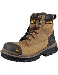Stany Zjednoczone fabrycznie autentyczne sklep w Wielkiej Brytanii Amazon.co.uk: Caterpillar - Work & Utility Footwear / Men's ...