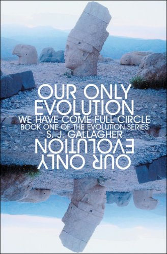 Our Only Evolution Cover Image