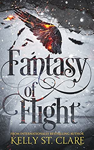 Fantasy of Flight (The Tainted Accords Book