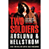 Two Soldiers (DCI Ewert Grens)