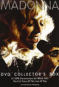 Madonna - Collector's Box [2 DVDs]