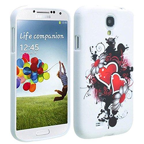Schutzhülle Case Hülle Tasche für Samsung Apple Cover Panzerglas Handy Silikon , Für Handy Modell:Apple iPhone 6 Plus (5.5);Motiv:Motiv 5 Motiv 5