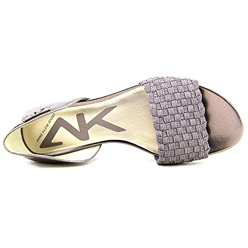 Anne Klein Sport Kea Synthétique Chaussure Plate Pew-Pew
