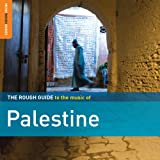 Best Ballads pays - Palestine / Rough Guide Review