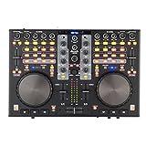Stanton DJC-4 | DJ-Controller mit Soundkarte inkl. Virtual DJ LE 4-Deck | NEU
