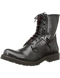 BKR B963 Tic, Boots femme