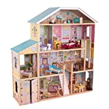 KidKraft Majestic Mansion Dollho...