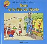 """Afficher """"Tom et la fête de l'école"""""""