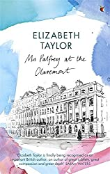 Mrs Palfrey at the Claremont (Virago Modern Classics) by Elizabeth Taylor (2006-04-06)
