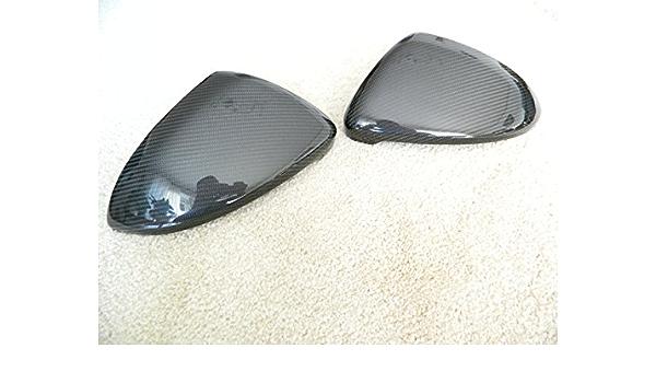 Carbon Spiegelkappen Spiegel Mirror Replacements Cover Passend Für Golf 7 Gti R20 Gtd Auto