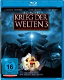 Krieg der Welten 3 [Blu-ray]