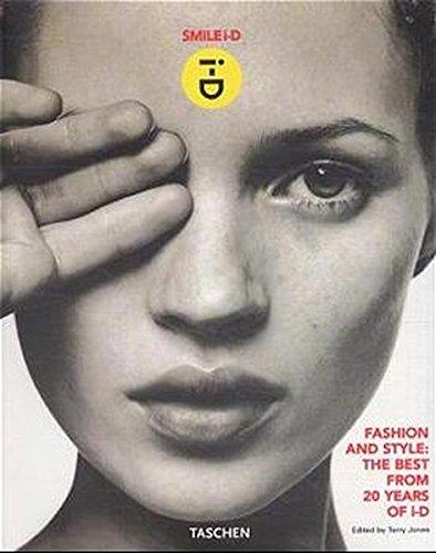 Smile i-D. Fashion and Style: The Best from 20 Years gebraucht kaufen  Wird an jeden Ort in Deutschland