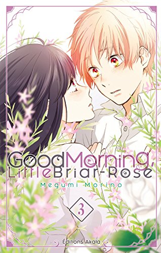 Good morning little briar-rose Edition simple Tome 3