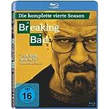 Breaking Bad - Die komplette vierte Season