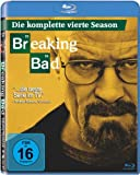 Breaking Bad - Die komplette vierte Season [Blu-ray]