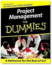 Project Management for Dummies (US Edition)