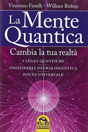 Zoom IMG-2 la mente quantica
