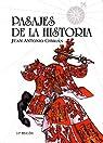Pasajes de la historia I par Cebrián