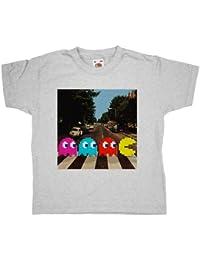 8Ball Originals - Enfants T Shirt - Abbey Road Gaming