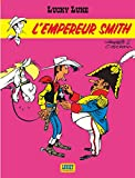 Lucky Luke, tome 13 - L'empereur smith