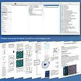 set / kit für arduino - elegoo uno projekt das vollständige ultimate starter kit mit deutsch tutorial, uno r3 mikrocontroller und viel zubehör für arduino uno r3 - 512eq 2Bp2G1L - Set / Kit für Arduino – Elegoo UNO Projekt Das Vollständige Ultimate Starter Kit mit Deutsch Tutorial, Uno R3 Mikrocontroller und viel Zubehör für Arduino UNO R3